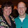 Kathy & Justin