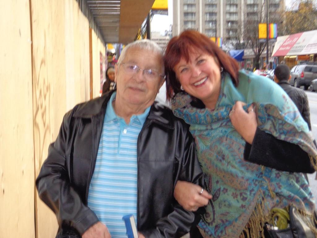 Lloyd & Kathy