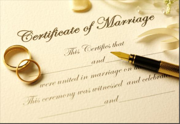 SCOTUS same-sex Marriage