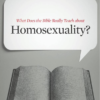 If an author refuses to address the subject of the intersection of faith with sexual orientation and gender identity with academic integrity including acknowledging: the cultural shifts in the status of women, the progression of understanding and input from experts in human sexuality, the merger of conservative politics and religion since the late 1970s with its destructive impact, each significantly influencing the ability to take an honest look at biblical translations, then why should we listen to you?